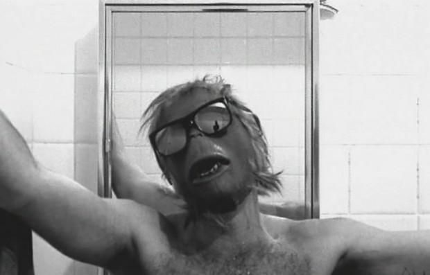 "Cena do filme ""Bang Bang"" (1971), de Andrea Tonacci"