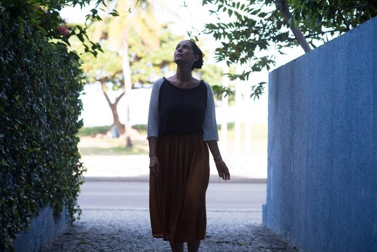 """Sonia Braga em cena do filme """"Aquarius"""", de Kleber Mendonca Filho, que participa da competicao do Festival de Cannes 2016  FOTO Divulgacao ***DIREITOS RESERVADOS. NÃO PUBLICAR SEM AUTORIZAÇÃO DO DETENTOR DOS DIREITOS AUTORAIS E DE IMAGEM***"""